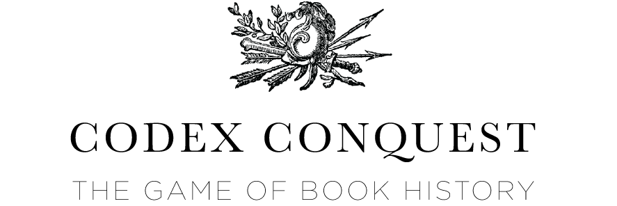 Codex Conquest