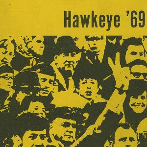 Hawkeye Yearbooks