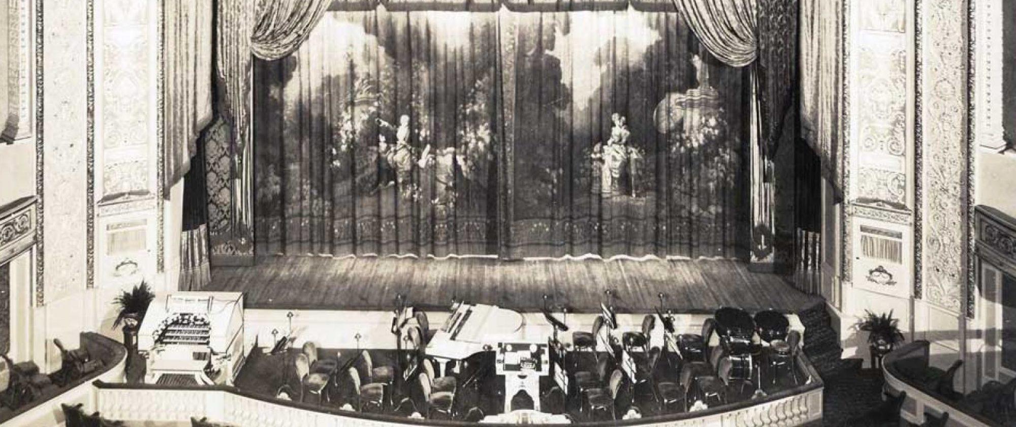 Vaudeville America