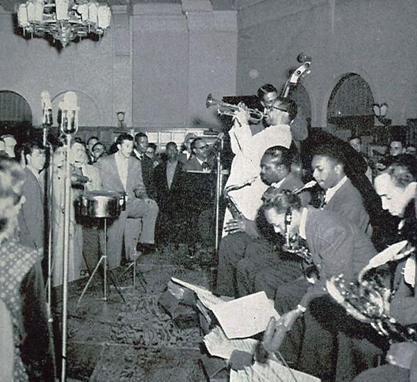 Jazz Band 1950
