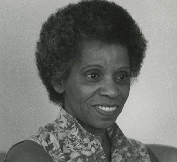 Edna Griffin
