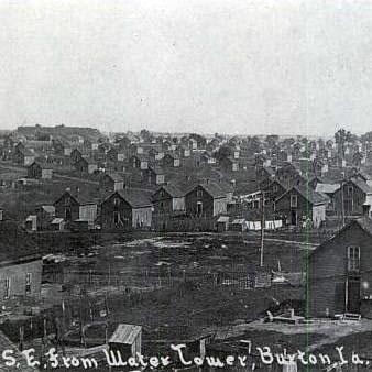 Buxton Iowa