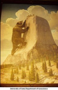native_american_legend_of_how_devils_tower_was_created