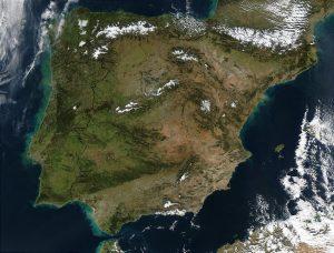España_y_Portugal