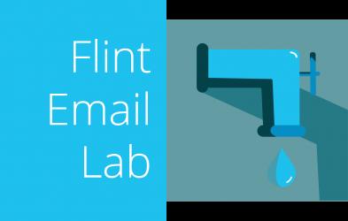 Flint email lab