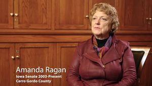 Amanda Ragan Interview