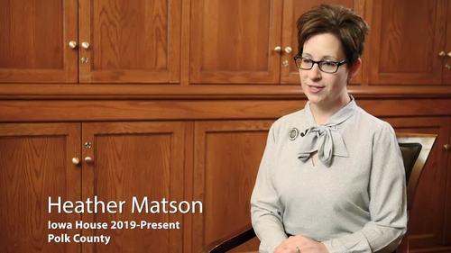 Heather Matson