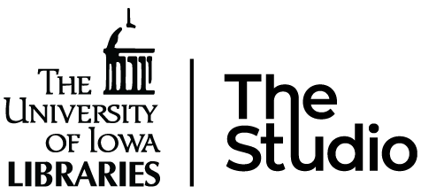 University of Iowa Libraries | The Studio