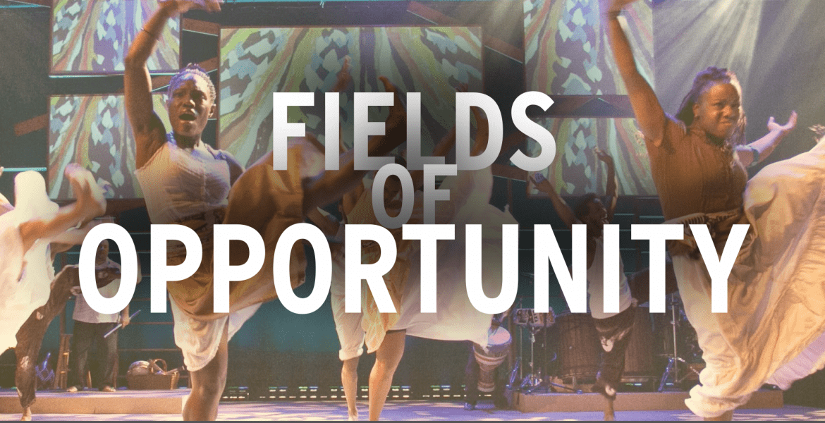 Fields of Opportunity