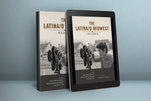 Latina/o Midwest hardcover and digital books