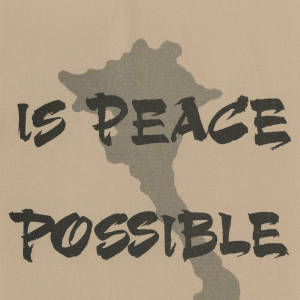 Is peace possible essay